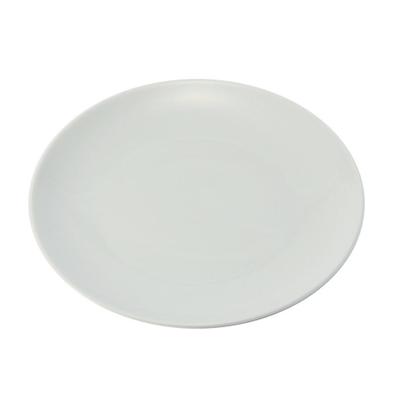 LSA DINE LUNCH PLATE COUPE 24CM