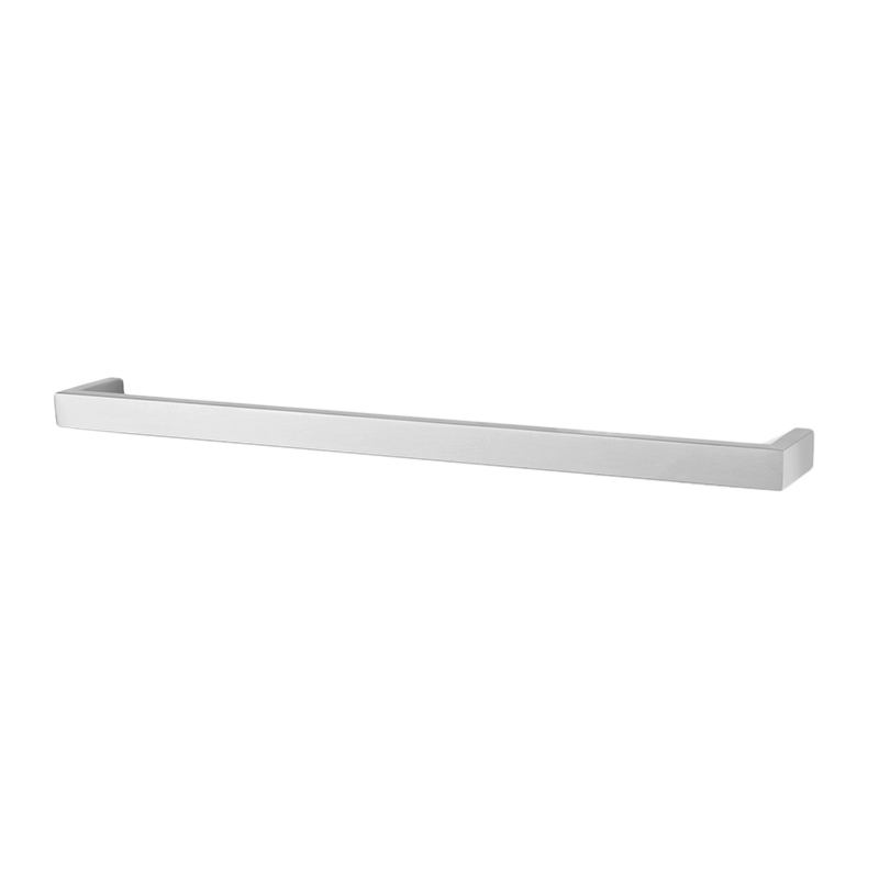 ZACK LINEA TOWEL RAIL HAIRLINE 61.5CM