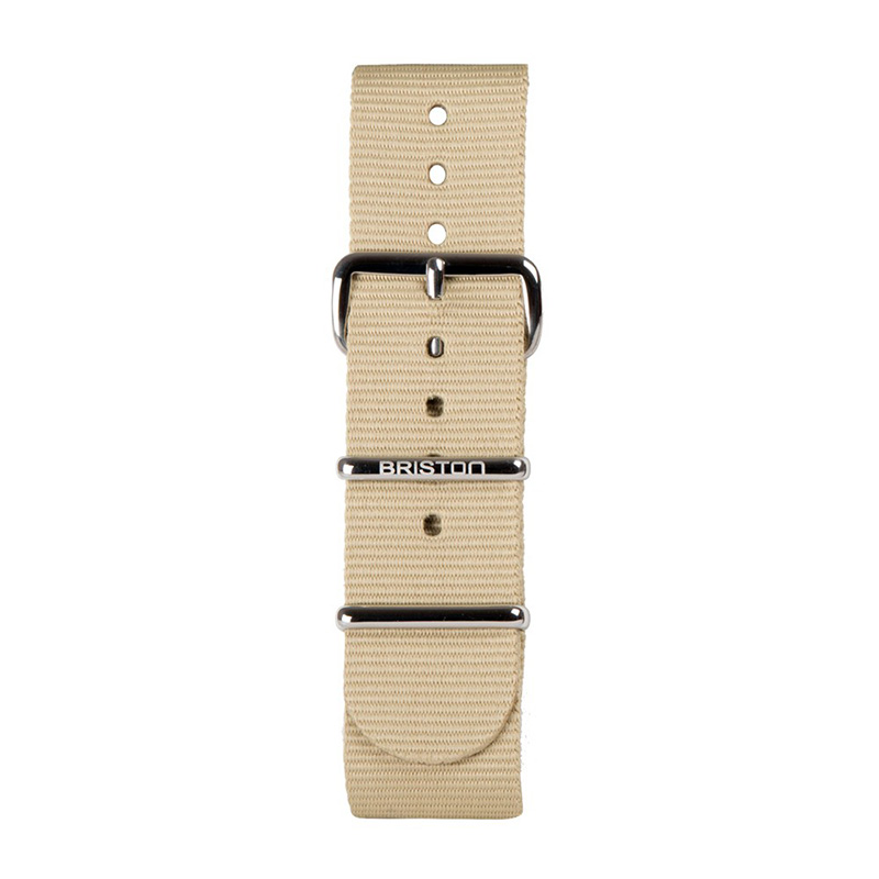 BRISTON NATO STRAP NS20 KHAKI