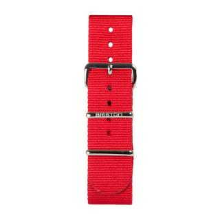 BRISTON NATO STRAP NS20 RED