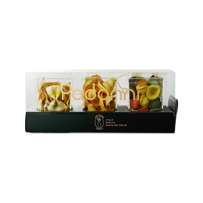 PADONNI ACCENT PASTA 3PC SET