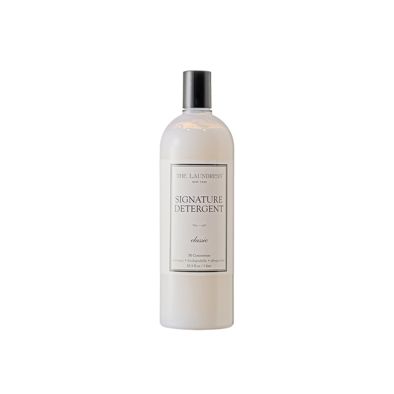 THE LAUNDRESS SIGNATURE DETERGENT 1L CLASSIC