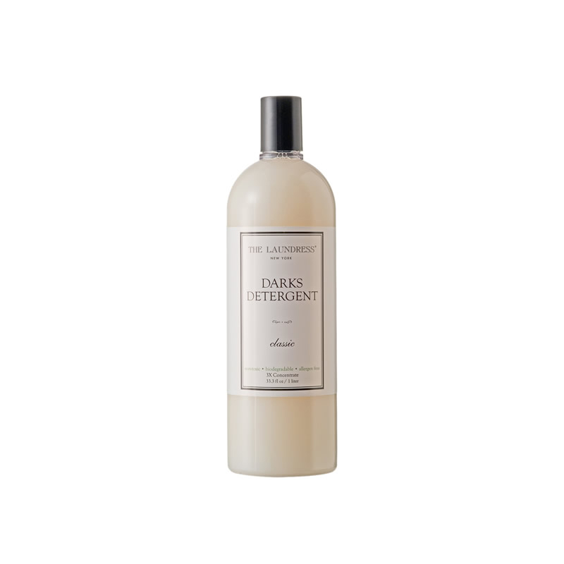 THE LAUNDRESS DARKS DETERGENT 1L CLASSIC