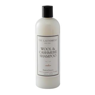 THE LAUNDRESS WOOL AND SHAMPOO 475ML  CEDAR 1054