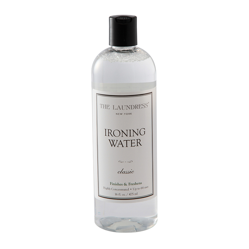 THE LAUNDRESS IRONING WATER 475ML CLASSIC 1078