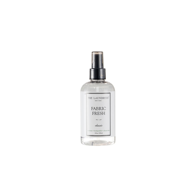 THE LAUNDRESS FABRIC FRESH 250ML CLASSIC