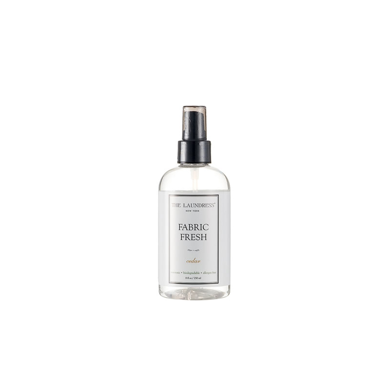 THE LAUNDRESS FABRIC FRESH 250ML CEDAR
