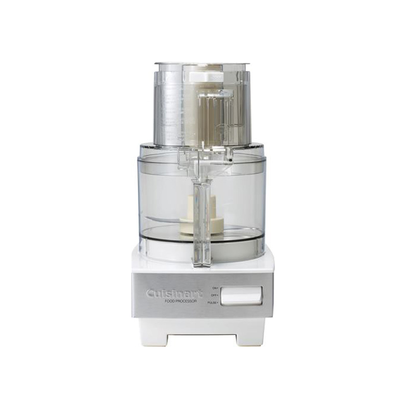 CUISINART FOOD PROCESSOR BRUSH STAINLESS WHITE DFP-7JBSW