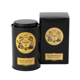 MARIAGES FRERES CLASSIC TEA EARL GREY FRENCH BLUE