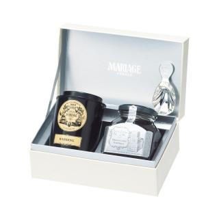 MARIAGES FRÈRES GIFT SET WEDDING COLLECTION TEA & JAM