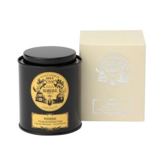 MARIAGES FRERES WEDDING COLLECTION WEDDING TEA