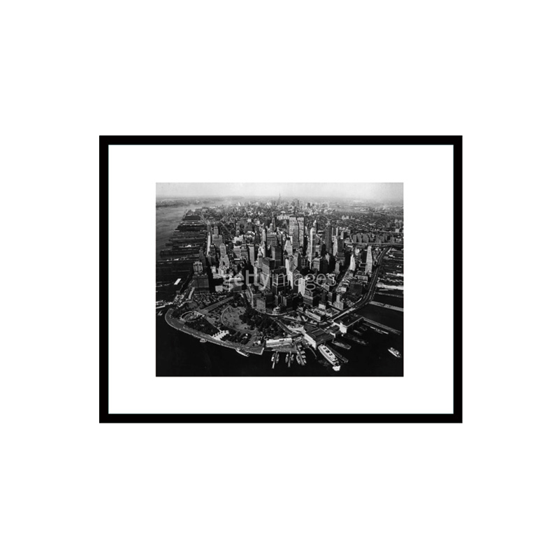 NEW YORK FLY BY ( TypeA:Size2 )