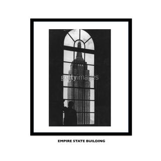 EMPIRE STATE BUILDING ( TypeA:Size2 )