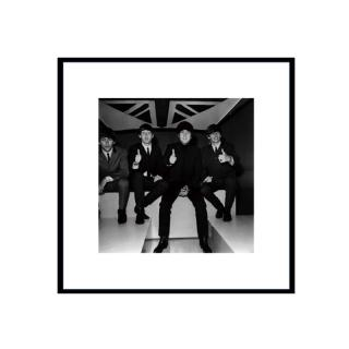 BEATLES THUMB UP ( TypeB:Size2 )