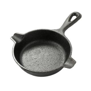 LODGE LOGIC SKILLET ASHTRAY LAT3