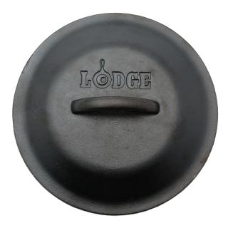 LODGE LOGIC SKILLETCOVER 20CM