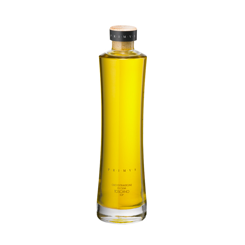 PRIMVS EXTRA VIRGIN OLIVE OIL IGP TOSCANO 250ML