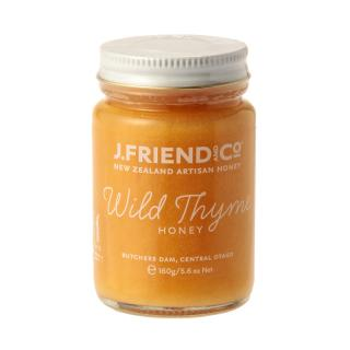 J.FRIEND AND CO WILD THYME HONEY 160G