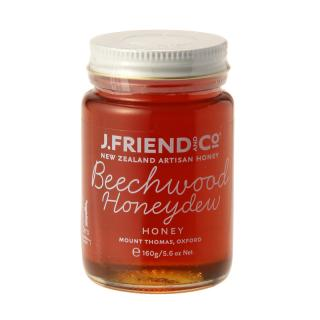 J.FRIEND AND CO BEECHWOOD HONEYDEW 160G