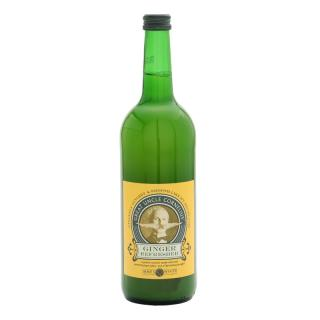 JAMES WHITE GREAT UNCLE CORNELIUS GINGER REFRESH 750ML