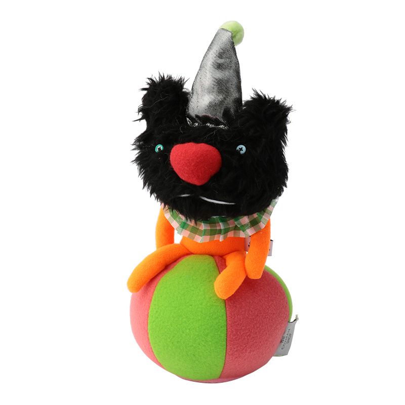 BOBBY DAZZLER CIRCUS L (BALL - CAT)