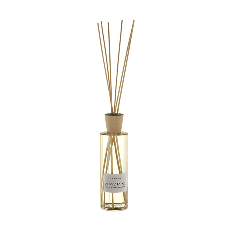 LINARI ROOM DIFFUSER 500ML AVORIO