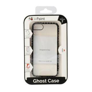 IPAINT GHOST CASE DOT IPHONE7