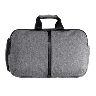 AER GYM DUFFEL GREY