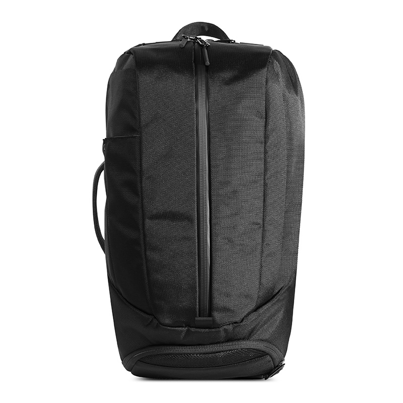 AER DUFFEL PACK2 BLACK