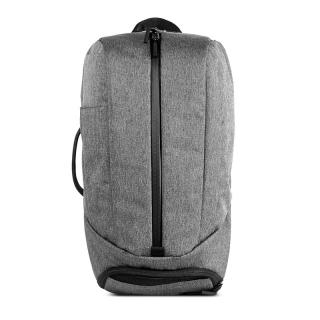 AER DUFFEL PACK2 GRAY