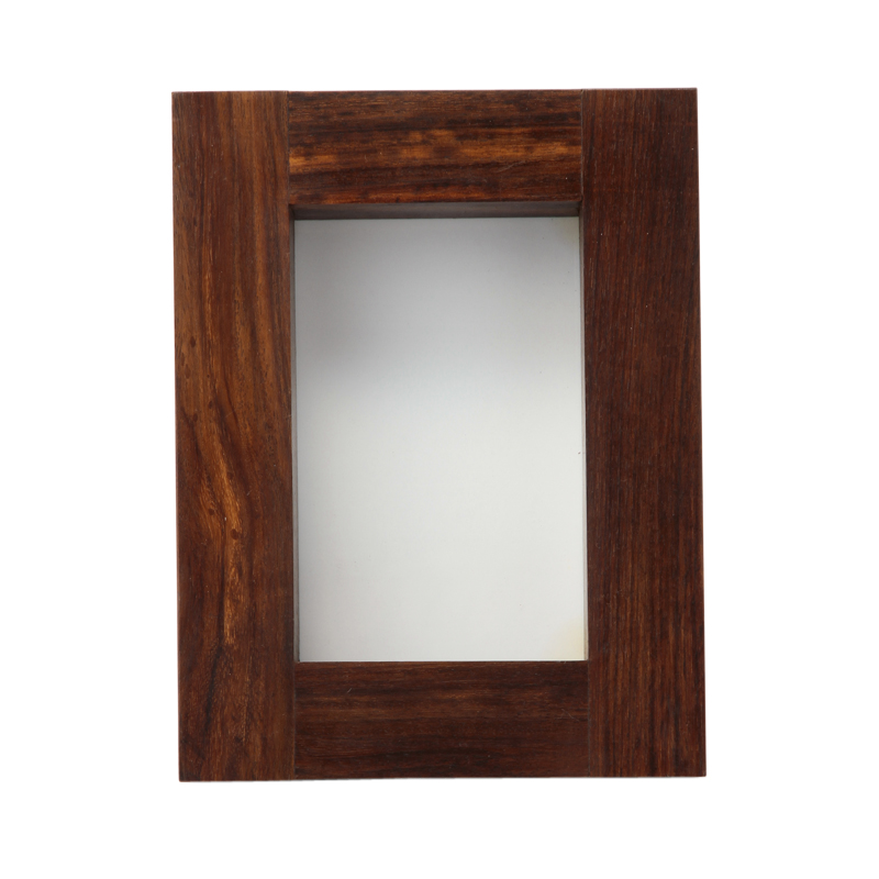 CHANKY SHEESHAM WOOD FRAME