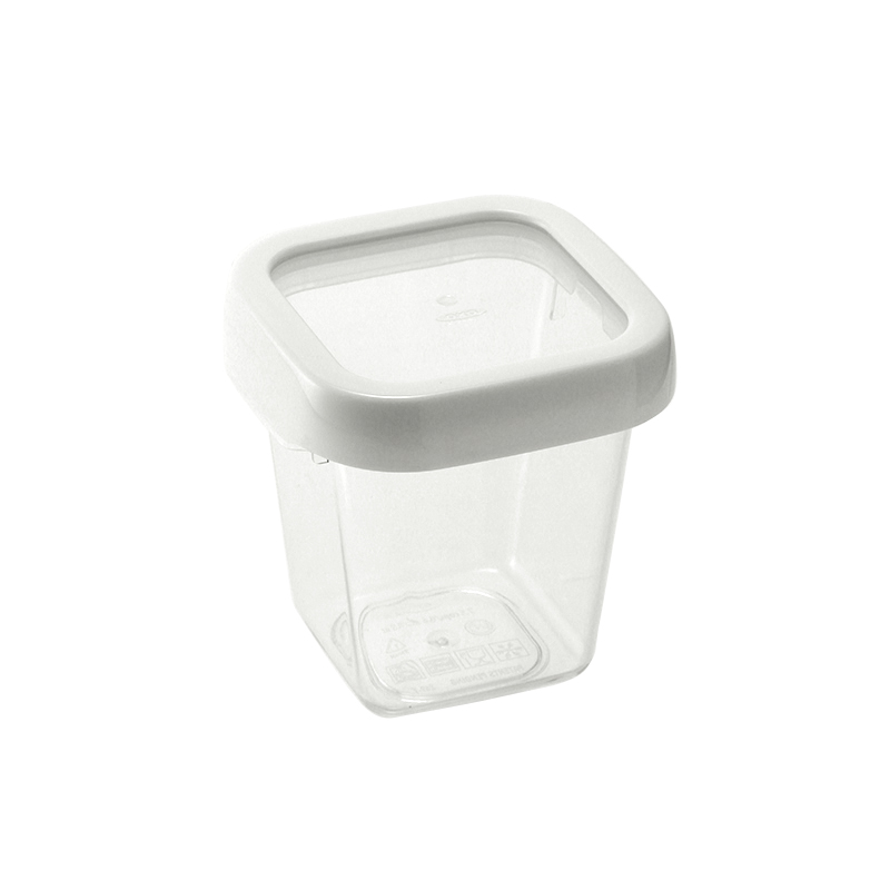 OXO ROCK TOP CONTAINAR 0.6L SQUARE 1117680