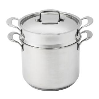 CONRAN ORIGINAL PASTA POT WITH LID 20CM 16100445