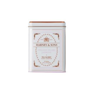HARNEY&SONS CLASSIC CAN DRAGON PEARL JASMINE