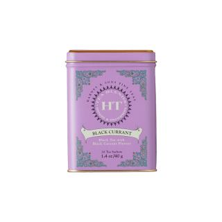 HARNEY&SONS HT CAN BLACK CURRANT