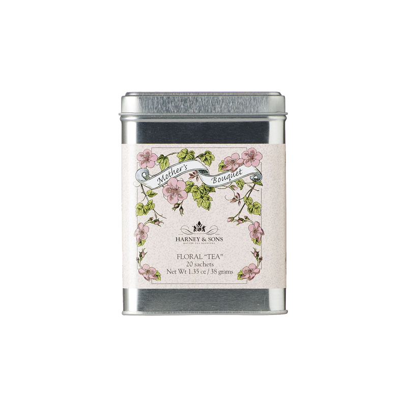 HARNEY&SONS SPECIAL CAN MOTHERS BOUQUET