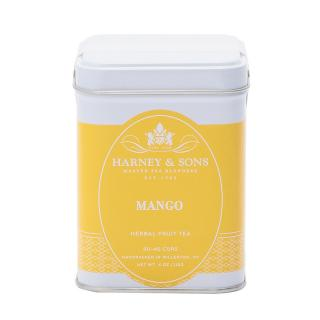 H&S HERBAL FRUIT TEA MANGO