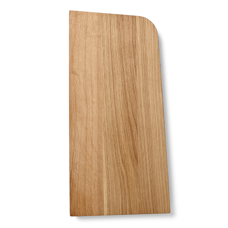 MENU CUTTING EDGE BOARD MEDIUM OAK