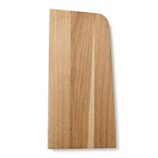 MENU CUTTING EDGE BOARD LARGE OAK