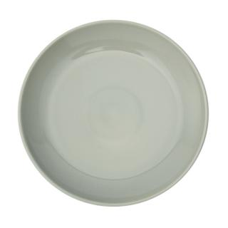 COMMON PLATE 24CM GREY 13215
