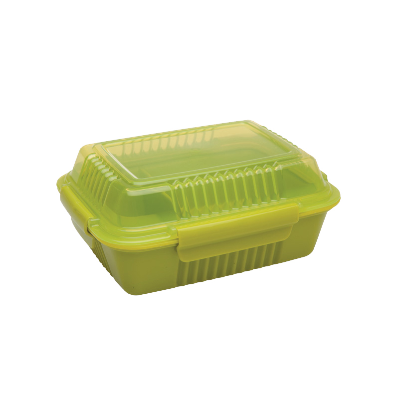 ALADDIN TO GO FOODCONTAINER L GREEN