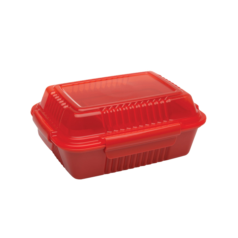 ALADDIN TO GO FOODCONTAINER L RED