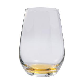 VINA TOUCH TUMBLER AMBER
