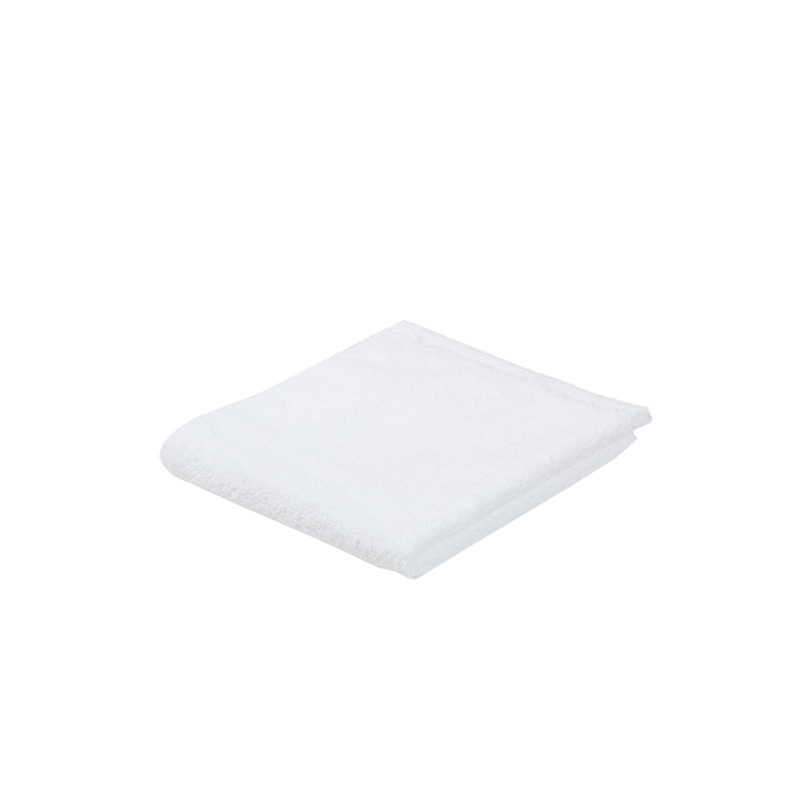 THE CONRAN SHOP ORIGINAL TOWEL WHITE S