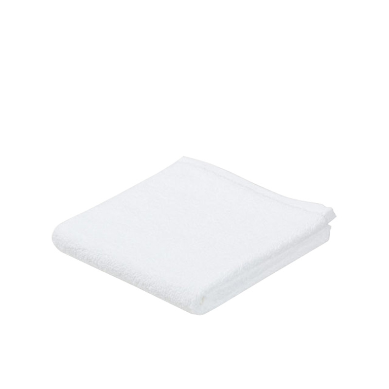 THE CONRAN SHOP ORIGINAL TOWEL WHITE M