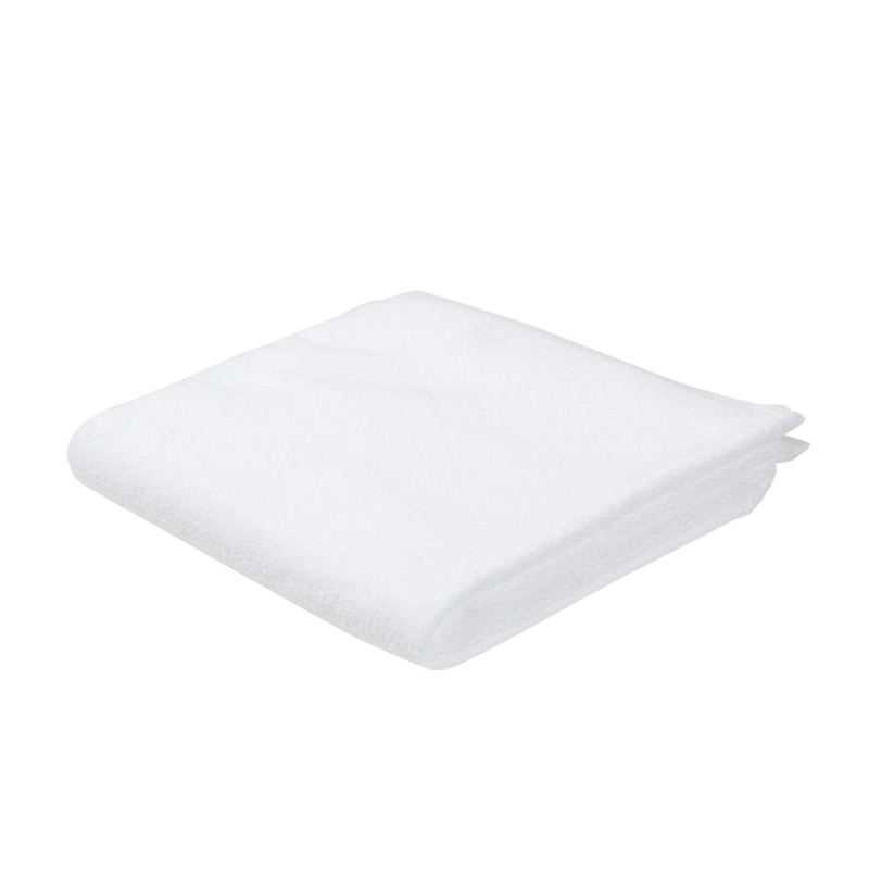 THE CONRAN SHOP ORIGINAL TOWEL WHITE L