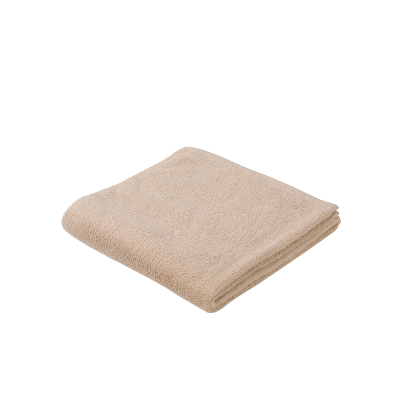 THE CONRAN SHOP ORIGINAL TOWEL BEIGE L