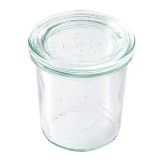 WECK MINI MOLD JAR D70 140ML