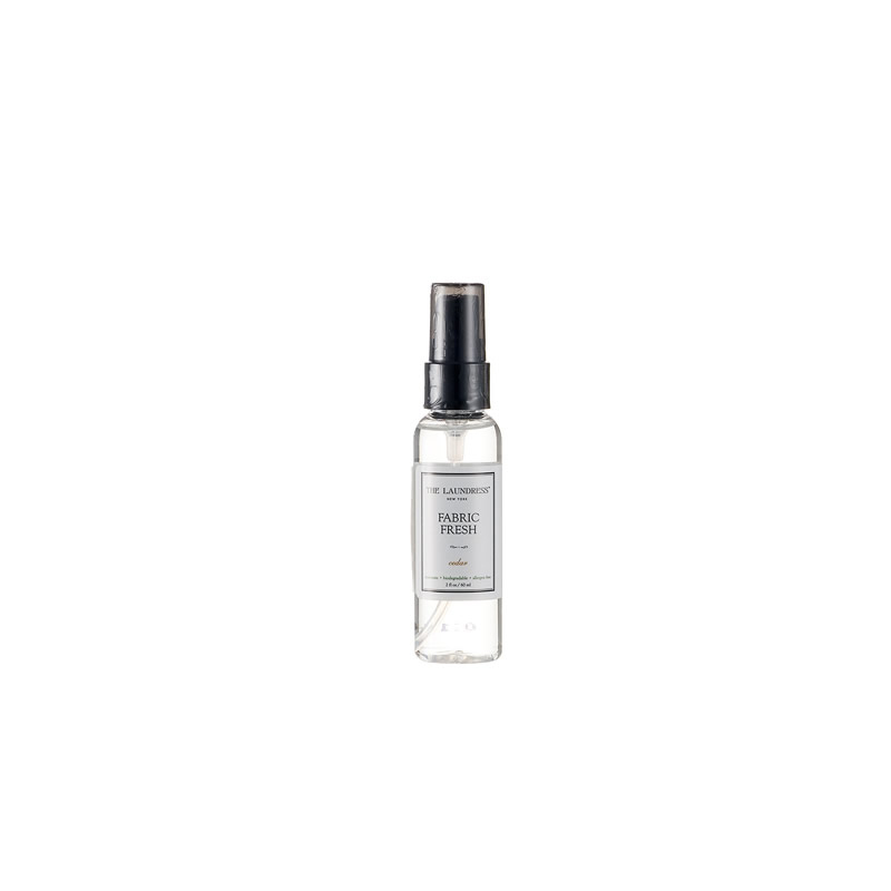 THE LAUNDRESS FABRIC FRESH 60ML CEDAR 1290