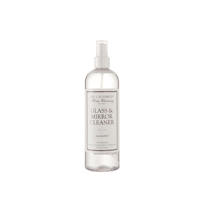 THE LAUNDRESS GLASS&MIRROR CLEANER